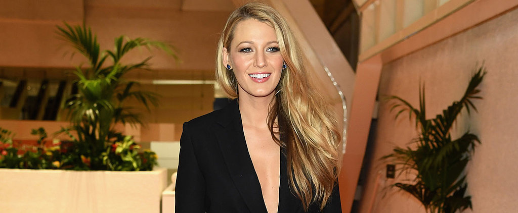 Blake Lively's Third Cannes Outfit of the Day May Be the Boldest Yet