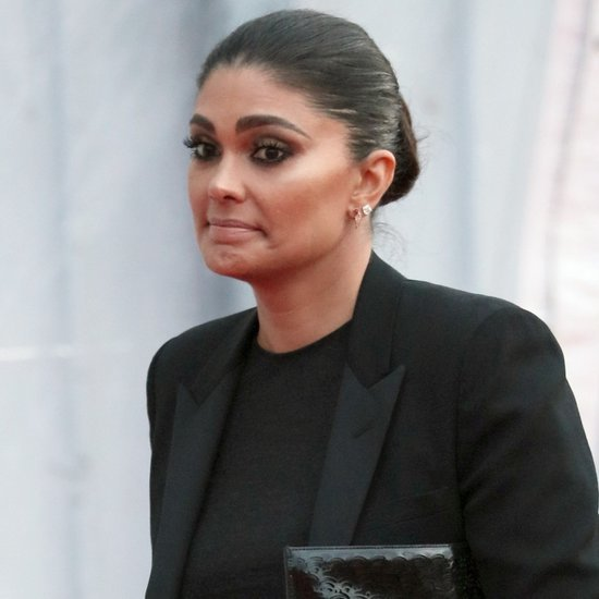 Rachel Roy at Charity Event in LA May 2016