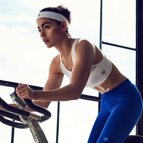 Model and Fitness Blogger Adrianne Ho