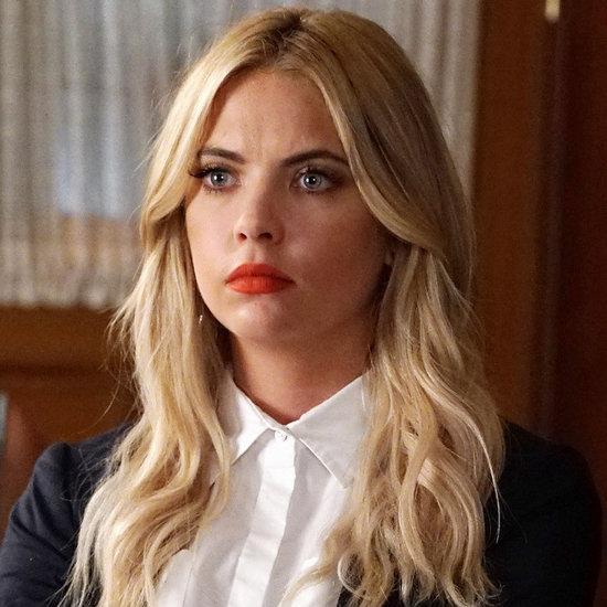 Pretty Little Liars Season 7 Teaser