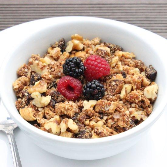 Healthy Breakfast Swaps