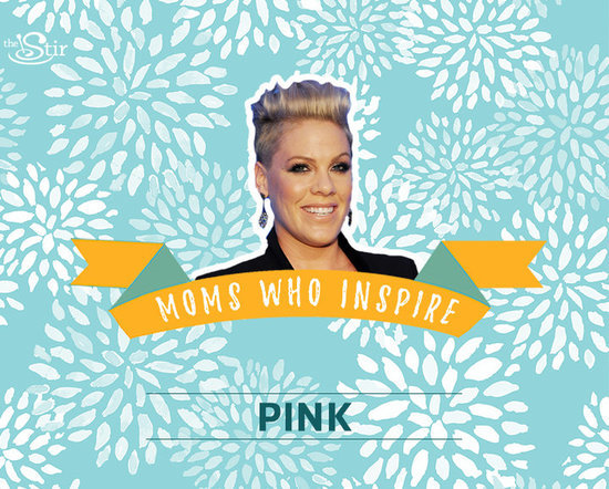 Pink Is Unapologetically Real as a Fearless Artist, Activist and Rock Star Mom