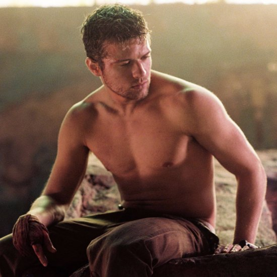 Ryan Phillippe's Sexy Movie Pictures