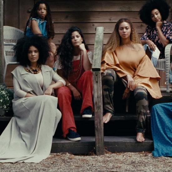 Ibeyi in Beyonce's Lemonade (Video)
