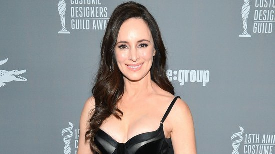 'Revenge' Star Madeleine Stowe Reportedly Robbed at Gunpoint While Naked