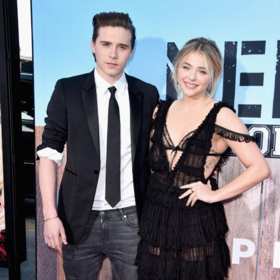 Chloe Moretz and Brooklyn Beckham Red Carpet Style May 2016