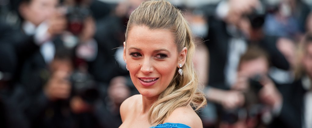 7 Times Blake Lively Had the Best Pregnancy Hair on the Planet