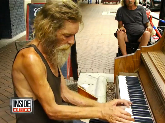 Homeless Piano Prodigy Lands Recording Contract, Asks Jimmy Fallon for a Duet: 'I Never Saw Anything Like This Ever Happening'