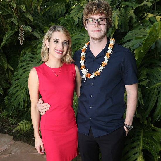 Emma Roberts and Evan Peters Break Up May 2016