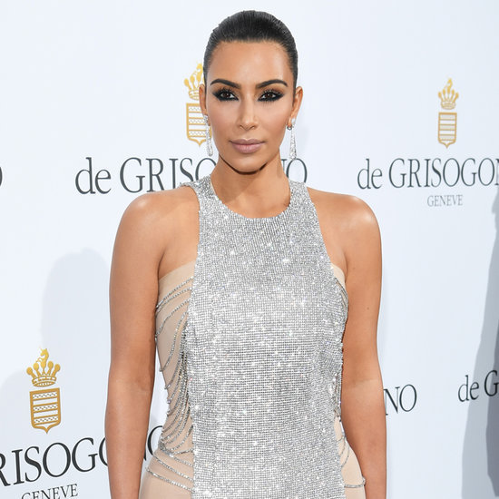 Kim Kardashian at the Cannes Film Festival 2016   Pictures