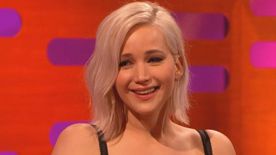 EXCLUSIVE: Jennifer Lawrence Pretended to Be Nicholas Hoult in Epic Text Message Prank With 'X-Men' Co-Stars