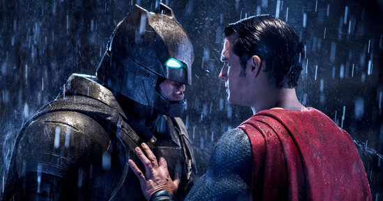 Warners Shuffles Execs After BvS Misstep