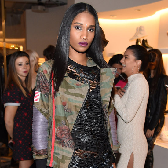 What It's Really Like Being on America's Next Top Model