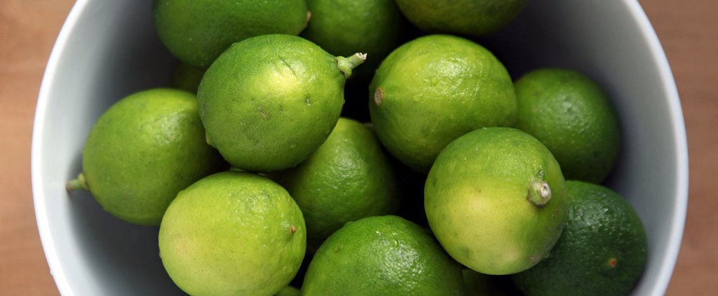 This Beauty Blogger Claims Limes Can Be Used as a Natural Deodorant