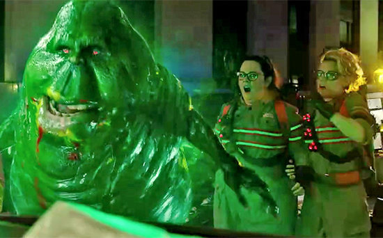 FROM EW: Ghostbusters Trailer Answers the Call: New Look at Comedy Reboot Debuts