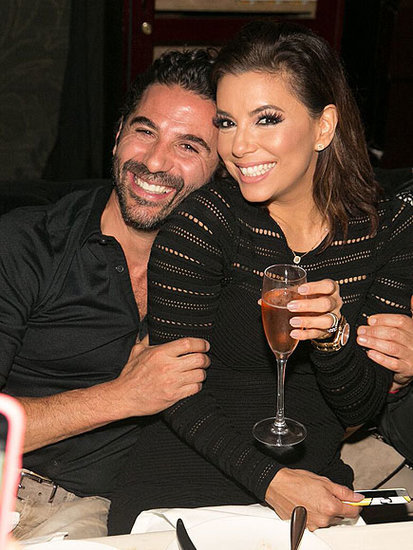 Eva Longoria and José Antonio Bastón Are Getting Married