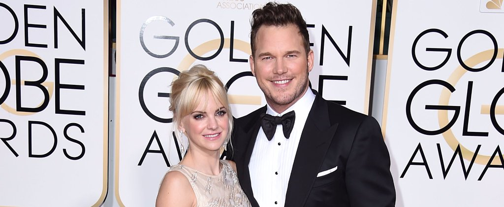 18 Times Chris Pratt and Anna Faris's Couple Style Was So Good, We Wondered If They Were Disney Characters
