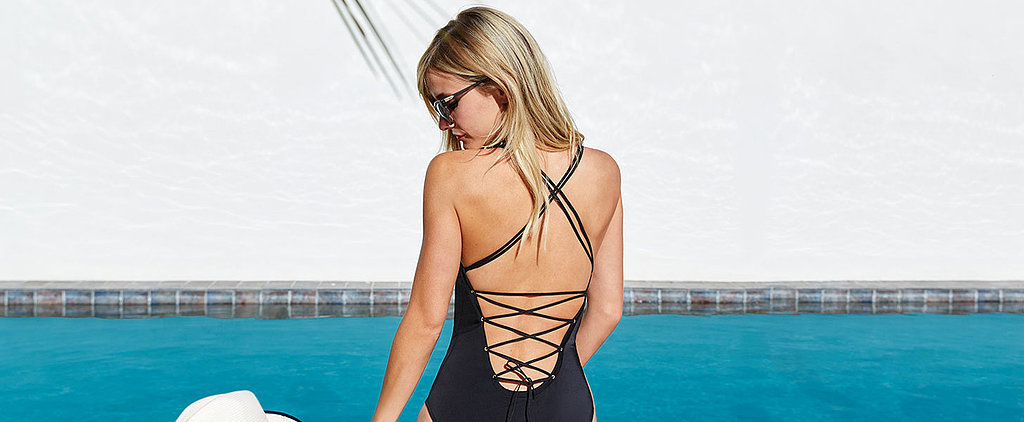 The 26 Best Black Swimsuits at Every Price