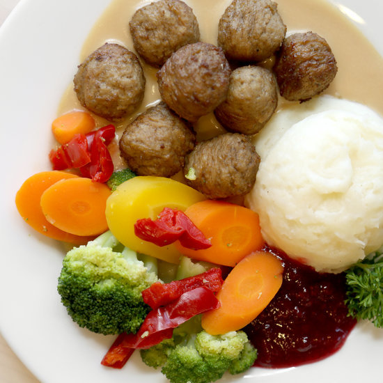 Which Is the Best Ikea Meatball?