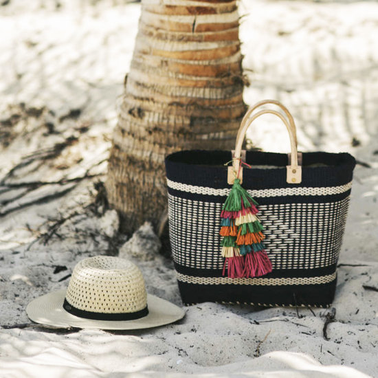 The Most Wanted Straw Totes This Summer