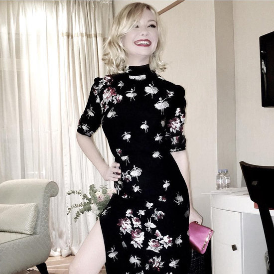 Fashion Instagram Photos From Cannes Film Festival 2016