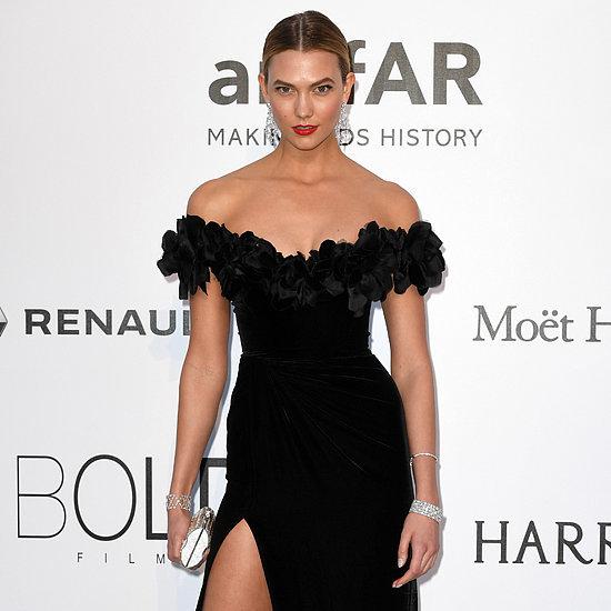 amfAR Gala in Cannes 2016