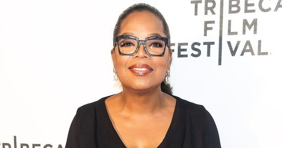 Oprah Winfrey Reveals She Cheats on Her Weight Watchers Diet