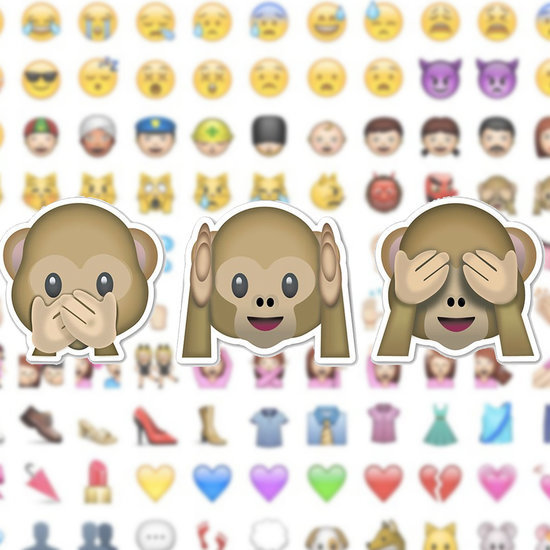 Monkey Emoji Debate (Video)