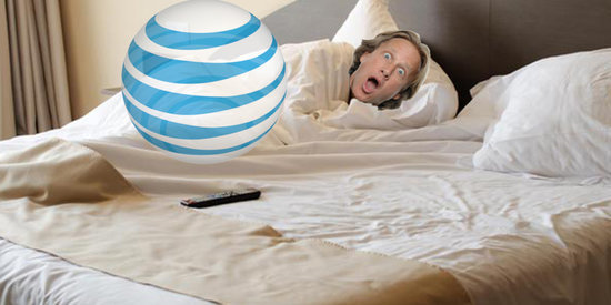 He Returned His AT&T Phone, But Why is He Still Getting a Bill?