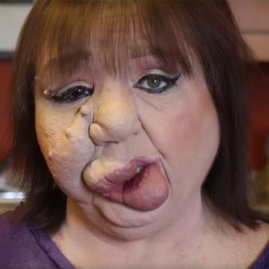 Birthmark YouTube Makeup Tutorial