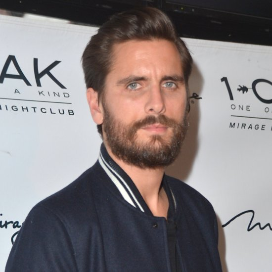 Scott Disick Is Reportedly Suffering From Health Problems