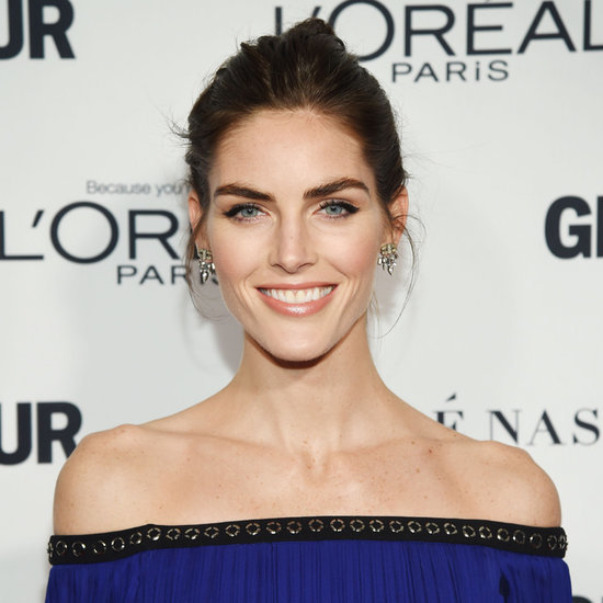 Hilary Rhoda Dancing Workout