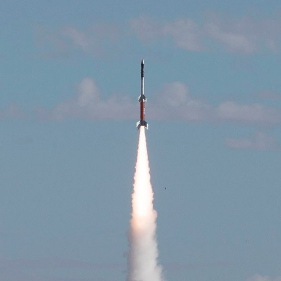 This Rocket Could Change Everything About How You Travel