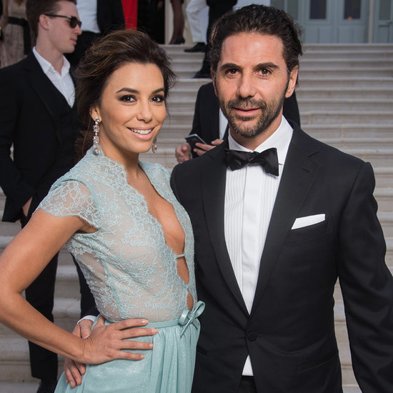 Eva Longoria Marries Jose Antonio Baston May 2016