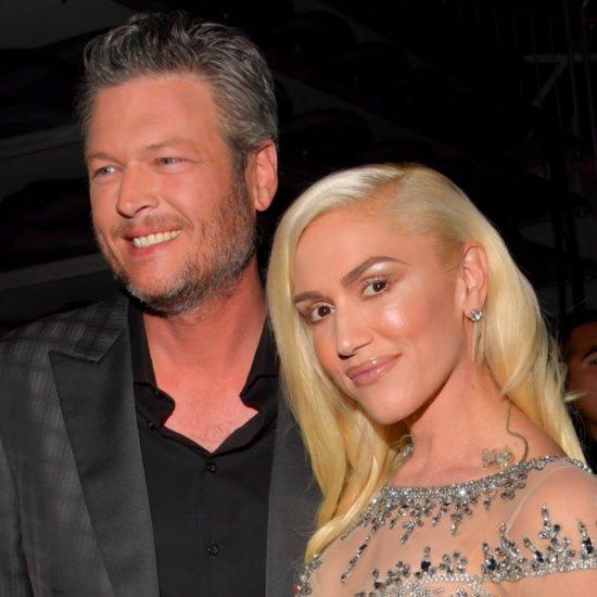 Gwen Stefani's Hair and Makeup at the 2016 Billboard Awards