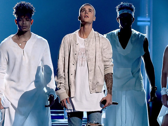Justin Bieber Gives Electric Performance at Billboard Music Awards