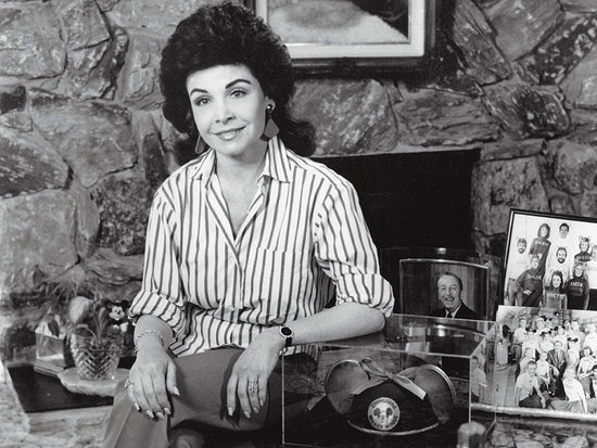 Annette Funicello's Mickey Mouse Club Ears and $1 Million in Other Rare Disney Memorabilia to Sell at Auction - See the Items