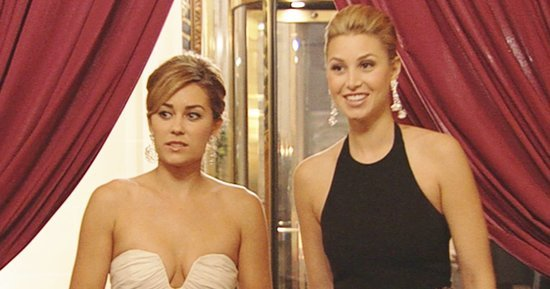 Lauren Conrad: I Got Into a 'Huge Fight' When 'The Hills' Producer Tried to Tell Me Who to Kiss