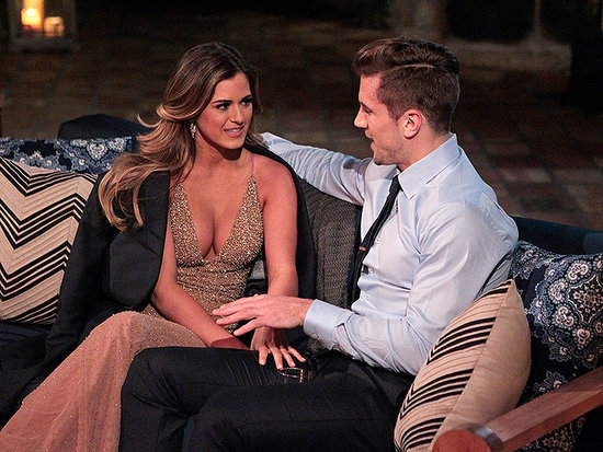 The Bachelorette Season Premiere Recap: JoJo Fletcher Meets the Guys - and Gets Her First Kiss!
