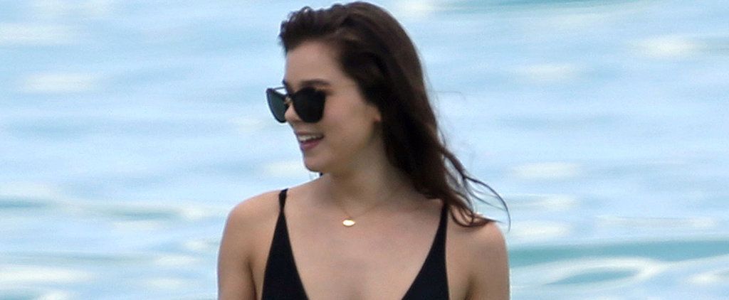 Hailee Steinfeld's Beach Body Is Pitchin' Perfect During Her Miami Getaway