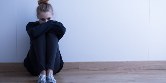'My 16-Year-Old Daughter Won't Stay Off Drugs'