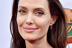 Angelina Jolie Is a Gender-Studies Professor Now