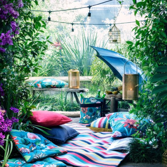 H&M Summer 2016 Home Decor