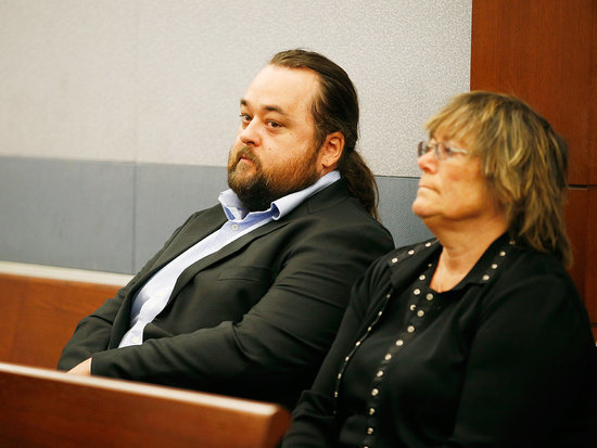 Pawn Stars Star Chumlee to Plead Guilty to Weapon and Drug Charges, Avoid Jail Time: Reports