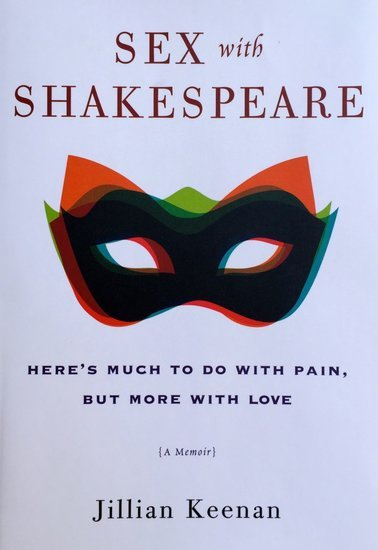 xoBOOKS: 'Sex with Shakespeare' is the Bravest Book I've Ever Read