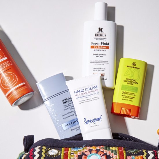 Your Guide to the Best Summer Sunscreens