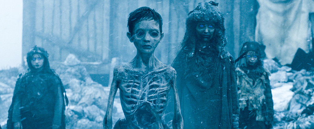 Game of Thrones: The Difference Between White Walkers and Wights