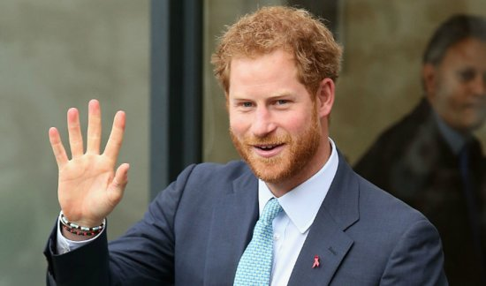 Prince Harry's Girlfriends 2016: Who Is Harry Dating Right Now?
