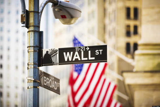 An App That Could Eat Wall Street