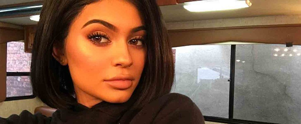 You Won't Believe Which Color Lipstick Kylie Jenner Is Launching Next